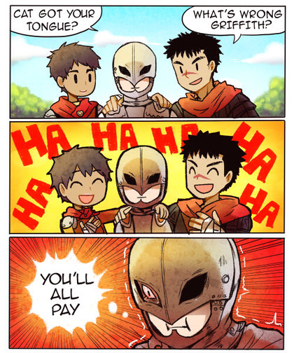 That joke took some guts... - meme