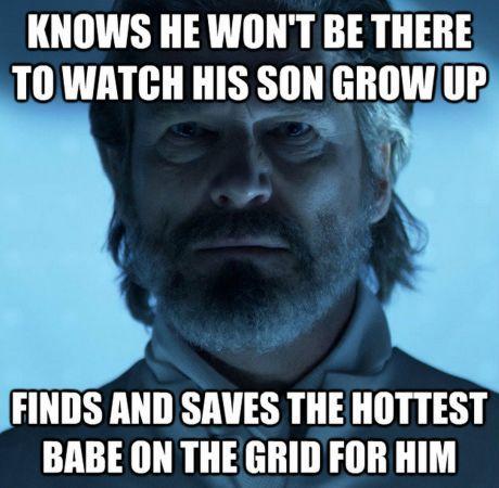 Good guy Finn - meme
