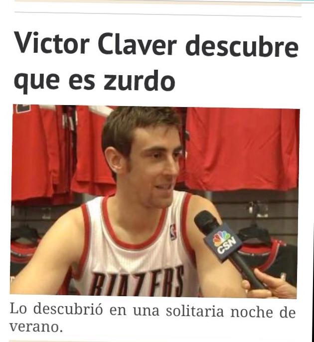 Claver - meme