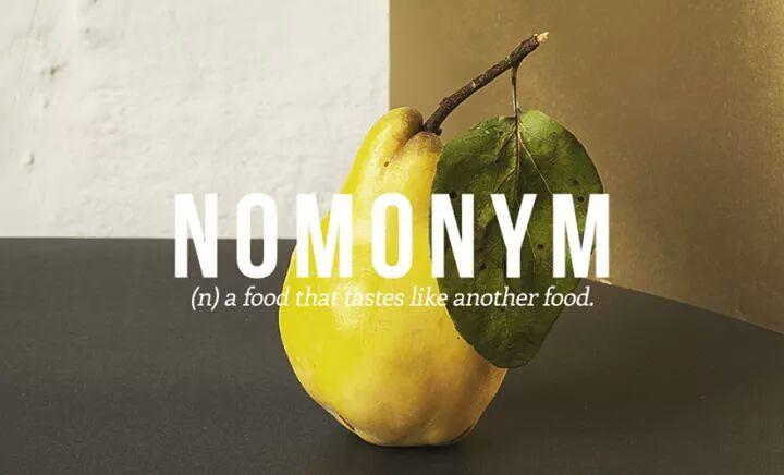 Nononym - meme