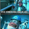 Monsters inc kylie jenner