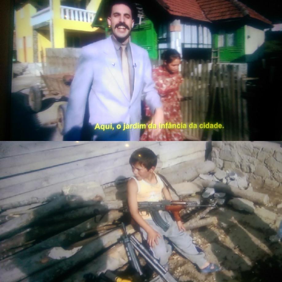 Borat - meme