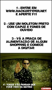 Matrix - meme