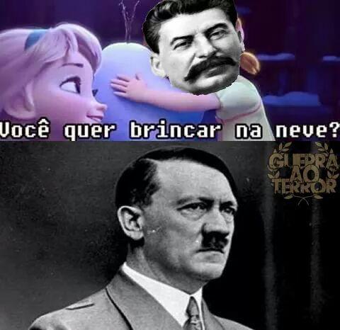 Russia>alemanha - meme