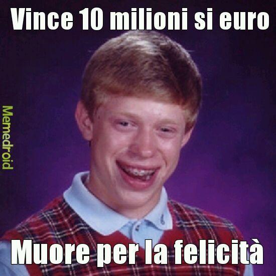Big money - meme