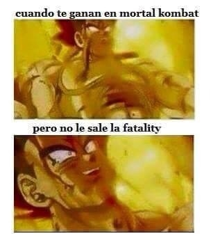 Alivio - meme