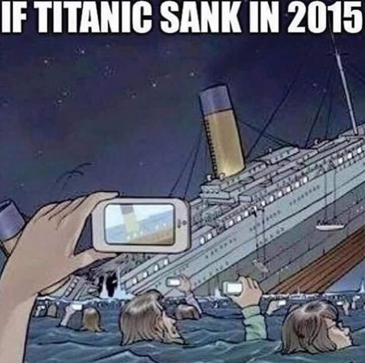 #sinking - meme