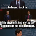 Trudeau for the win