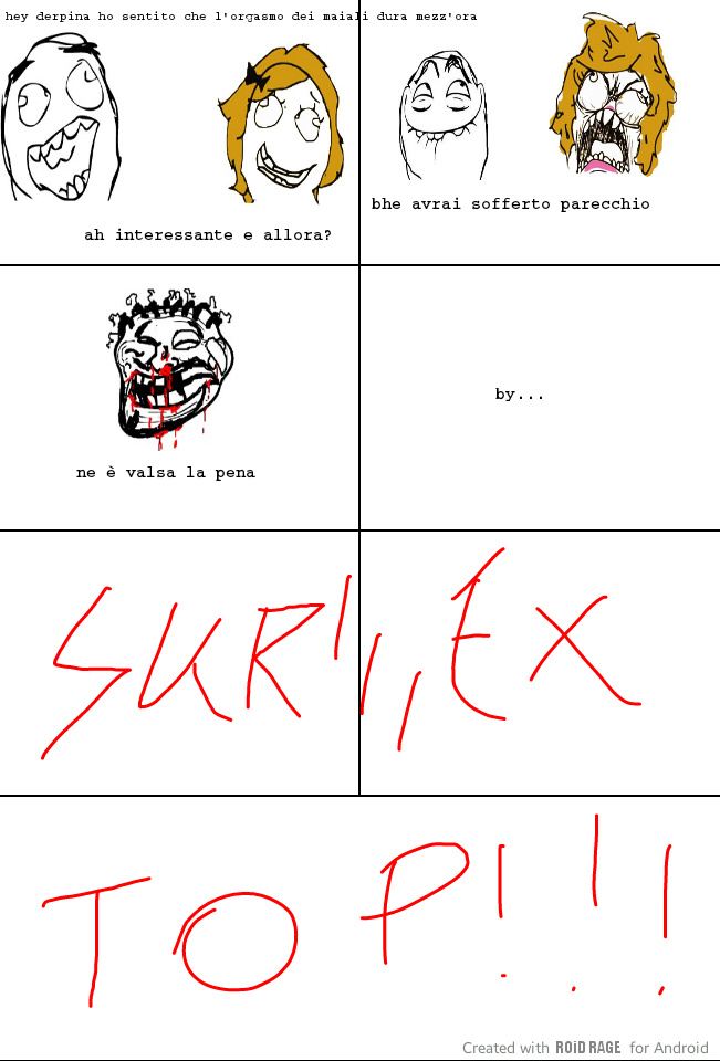 Scusate la firma troppo grande ;) - meme