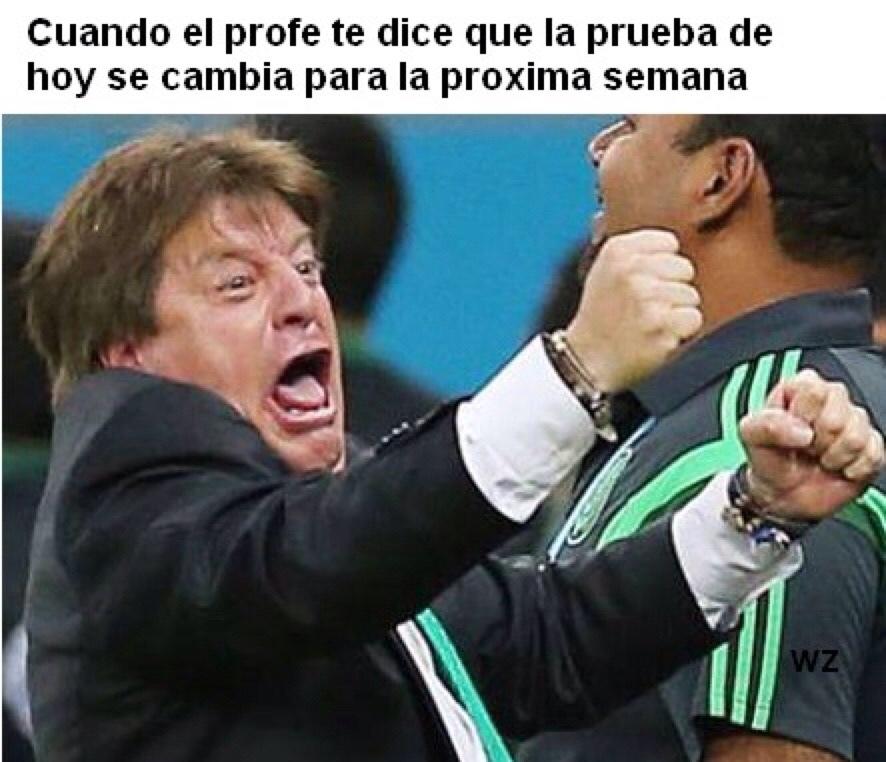 VAMOS LA CONCHETUMAREEEEE!! - meme
