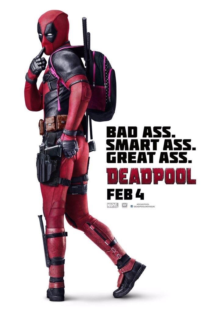 La película que más espero en el 2016 y la de ustedes? - meme