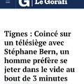 Stephane bern saves the day!!!