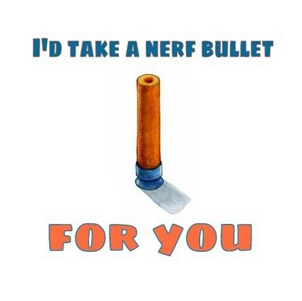 Nerfherder - meme