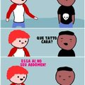 Racismo detected
