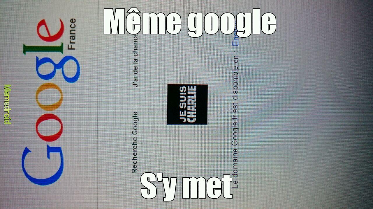 Rip #jesuischarlie - meme