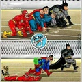 Batman wins..!!