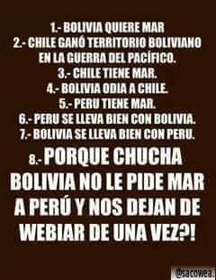 Bolivia UwU - meme
