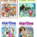 Martine a bien changée ... #2
