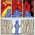 nuestra sociedad actual, cierto o no? opinad sin ofender,gracias :)