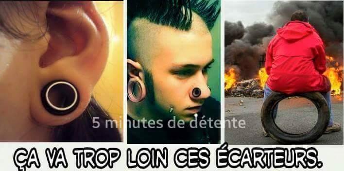 Toujours pire  : ) - meme