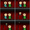 last comment wins candy in a van... Ridiculous how Easy it is to POST cyanide and happiness stuff.