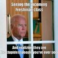 super seniors Biden and Obama