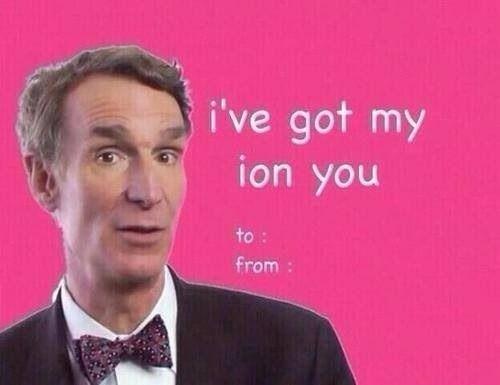 Bill Nye, the super fly guy - meme