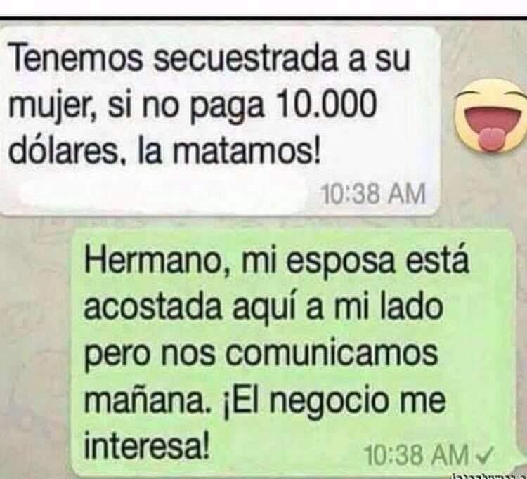 Trato echo!!! :v - meme