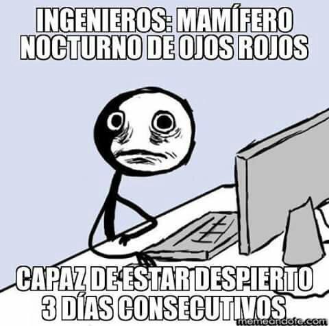 Soy ingeniebrio - meme