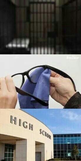 I'm blind this time - meme