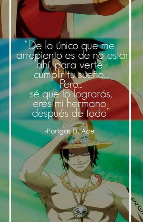 ~Ace & Luffy~ - meme