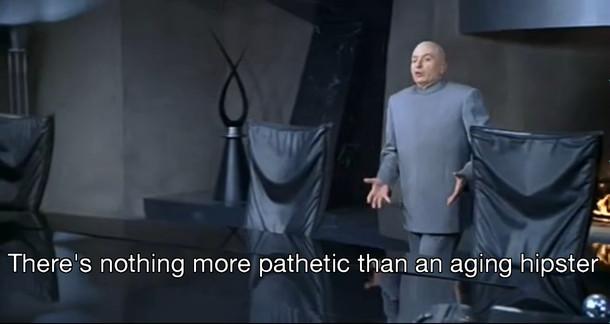 dr.evil - meme