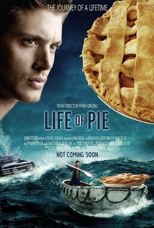 Pie! - meme