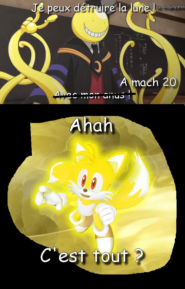 Super-Tails-sensei - meme
