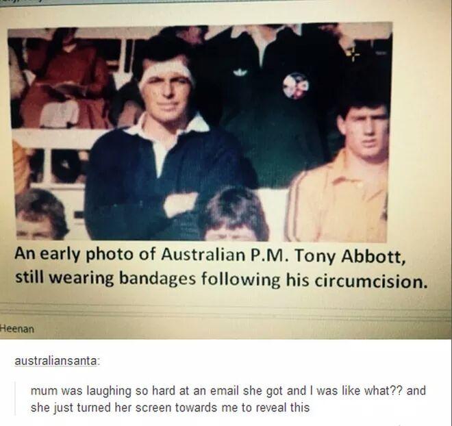Tony, Tony, Tony. - meme
