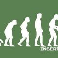 Evolución!