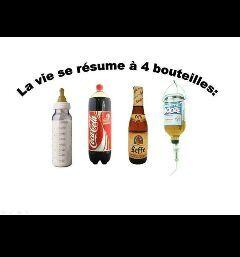 la vie :) - meme