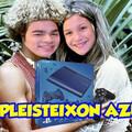 The pleisteixon azul