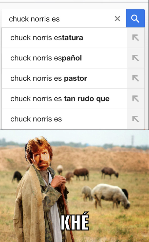 Pastor? - meme