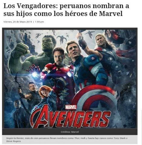 Feel like an avenger! - meme