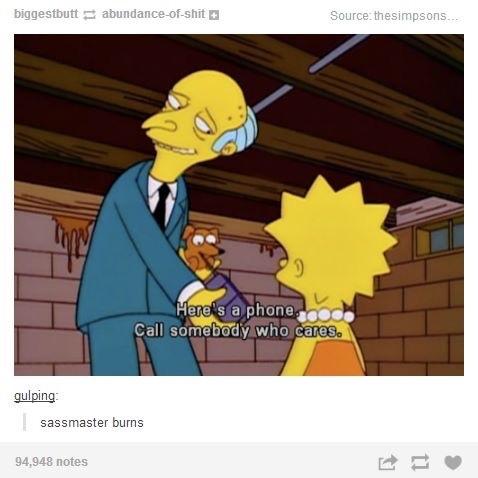 Oh wow. Even I felt that. - meme