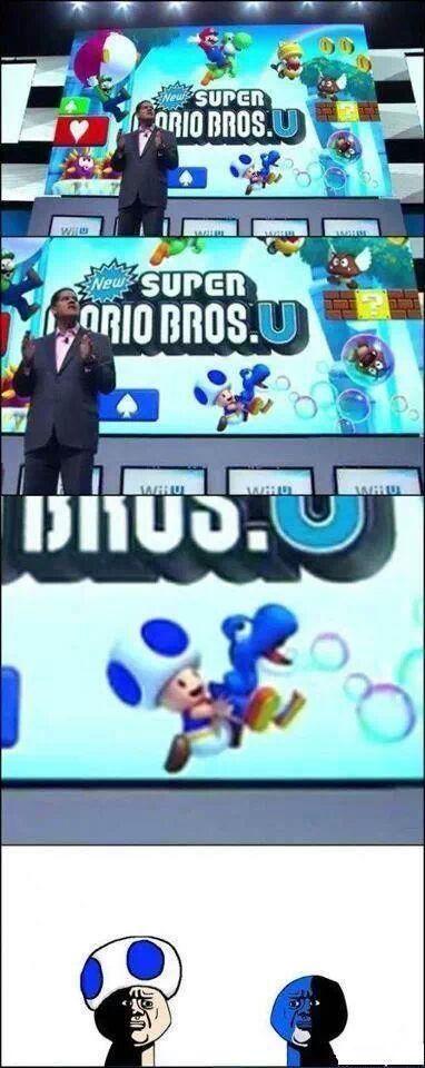 Now we know - meme