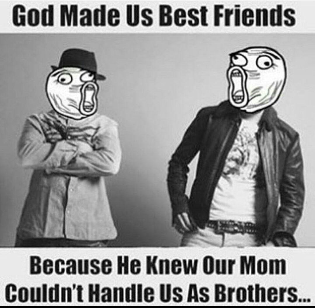 bffs - meme