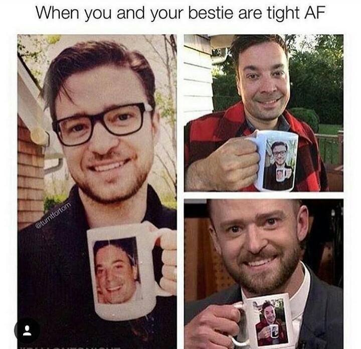 Bfff - meme
