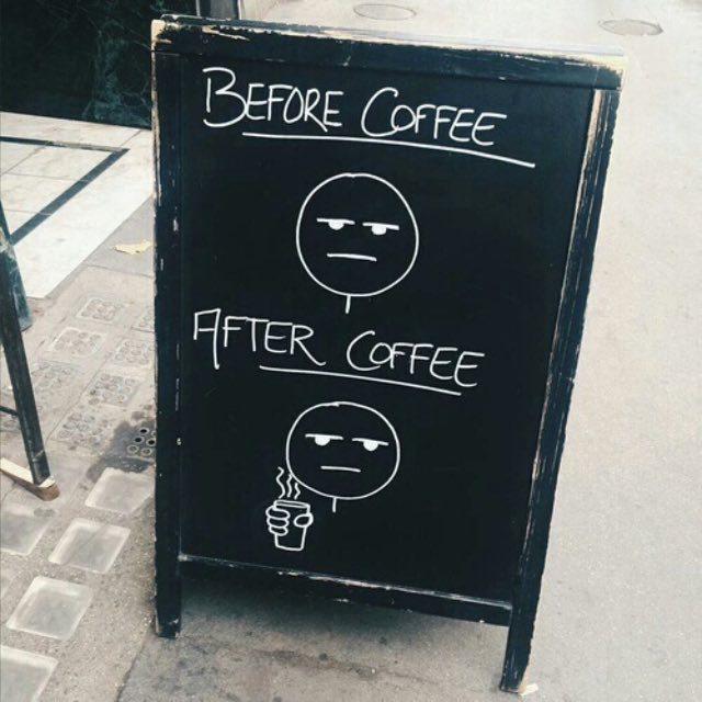 Café es café,aprende algo café xD - meme