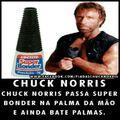 Chuck Norris é fodaaaa