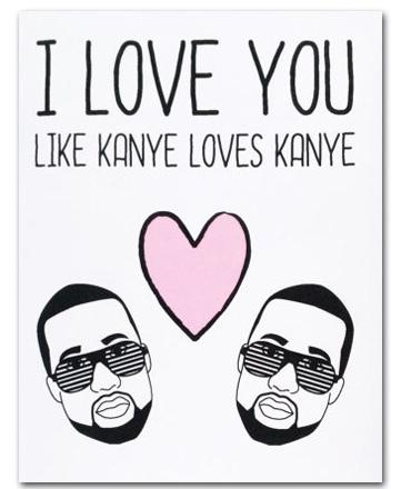 Kanye Love - meme