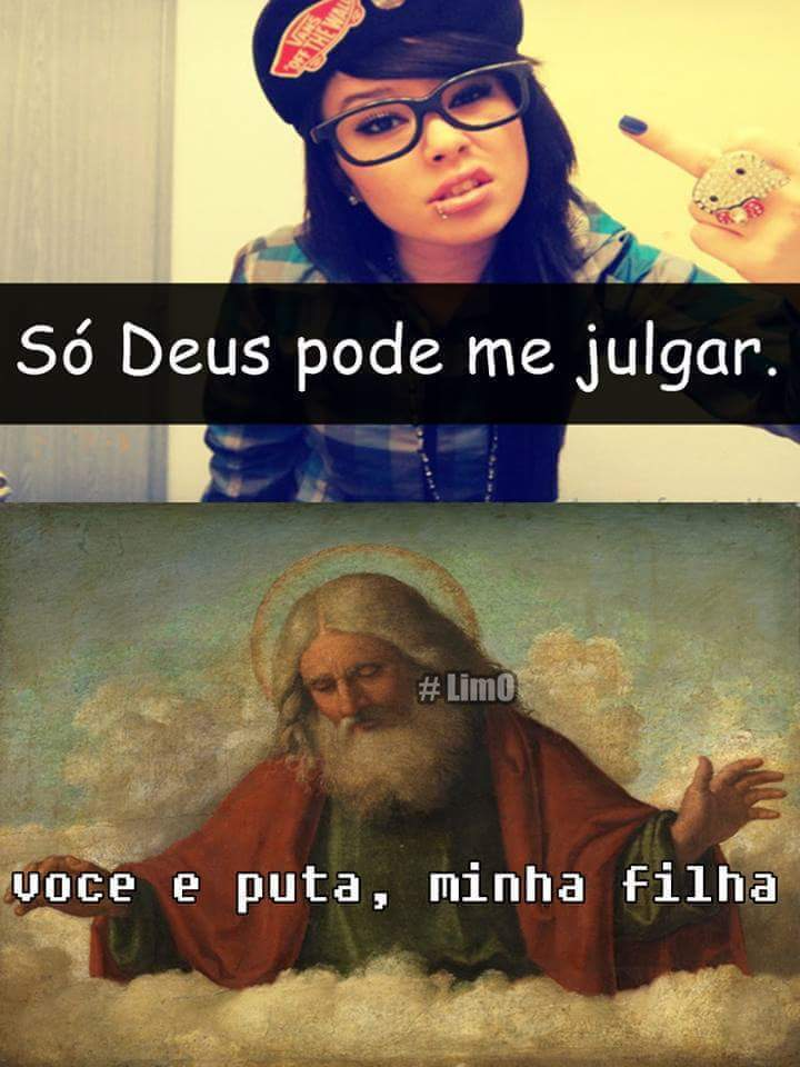 XORA PRO PAIZÃO DENOVO FION - meme