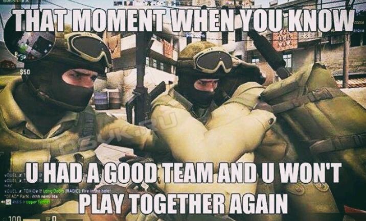Best game - meme