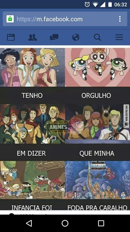 ORGULHO - meme